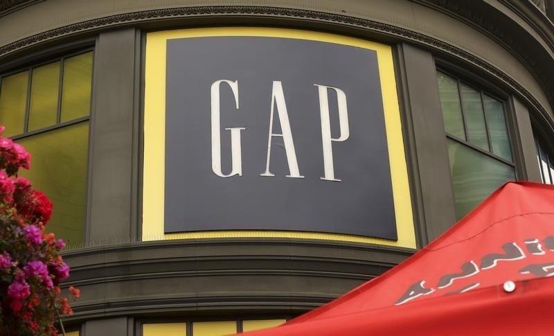 Gap cerrará 175 tiendas y recortará empleos