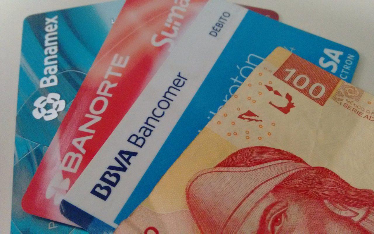 8 beneficios de usar tarjeta de débito