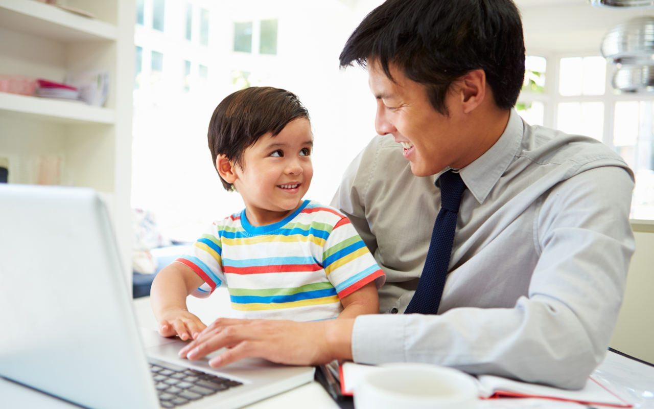5 consejos para que papá maneje mejor sus finanzas personales