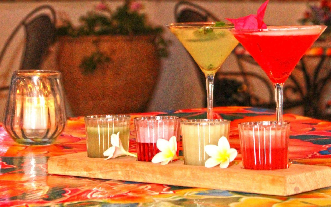 Ruta gastronómica por la República Mexicana. Parte III