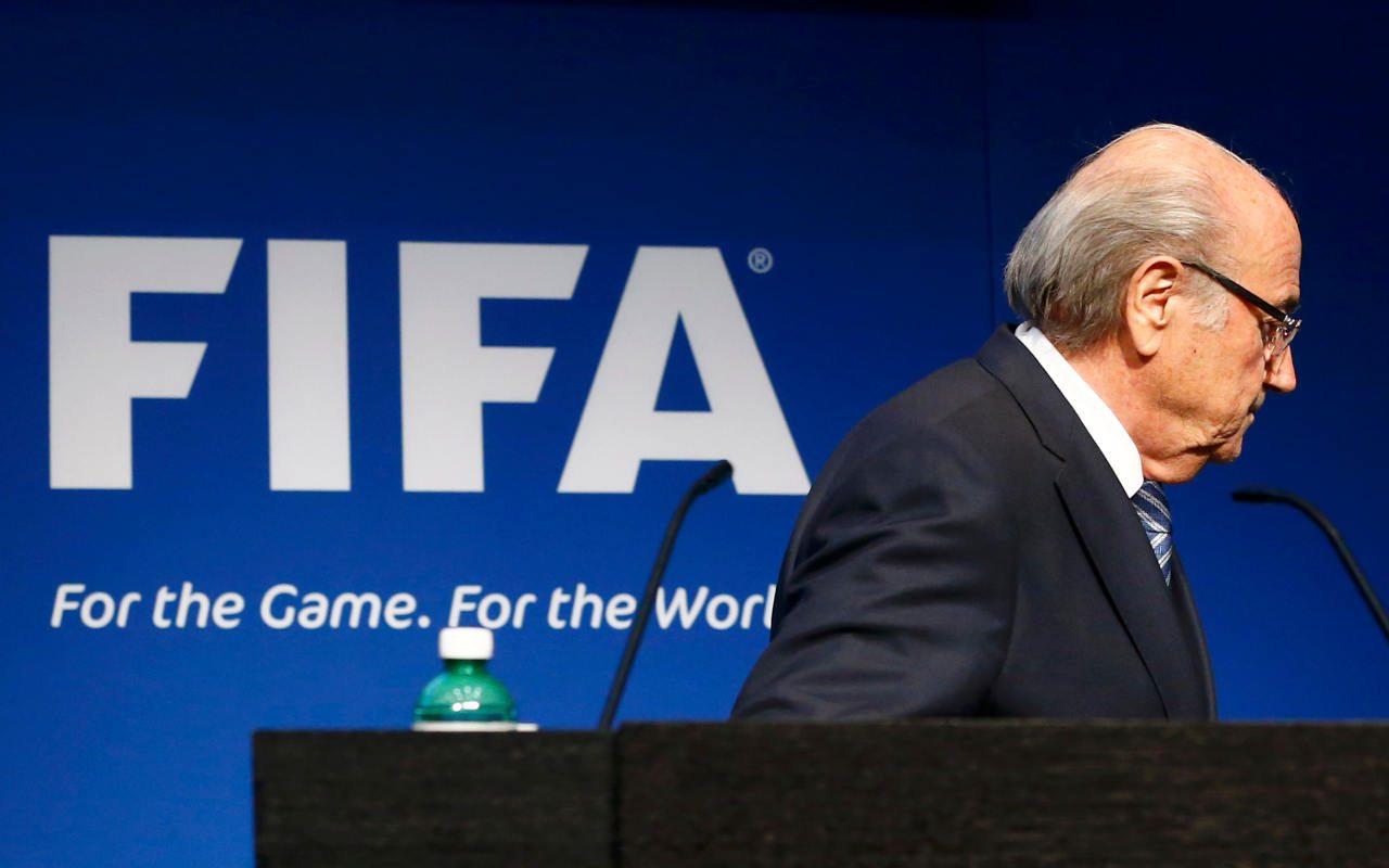 Interpol congela financiamiento de 24 mdd a FIFA