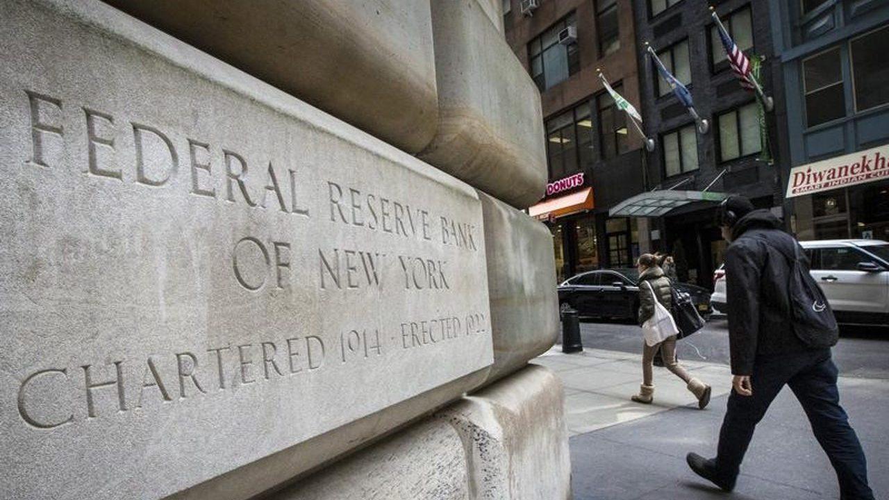 Fed baja su tasa en votación dividida y no deja claro si hará nuevo recorte en 2019