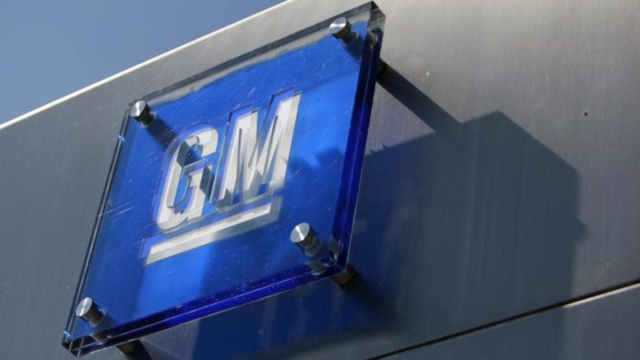 General Motors anuncia ganancia trimestral mayor a la prevista