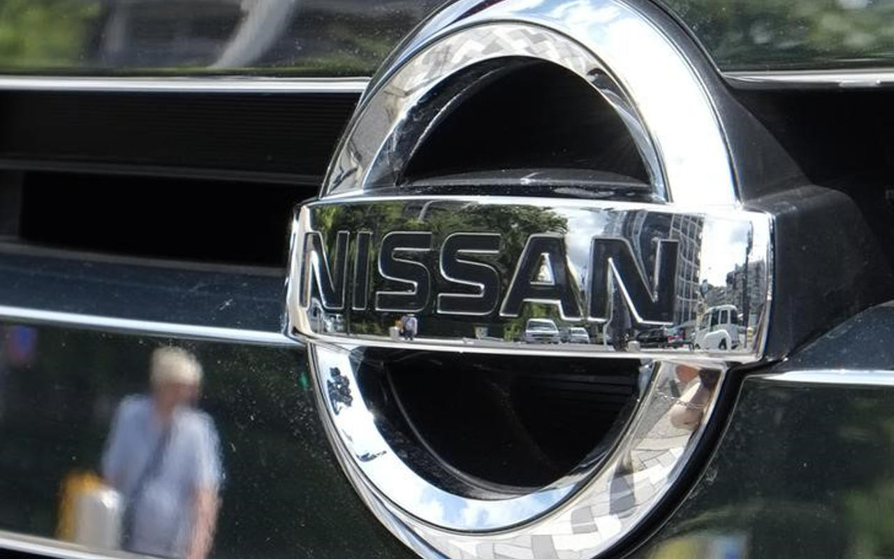 Nissan se prepara para lanzar autos autónomos en 2020