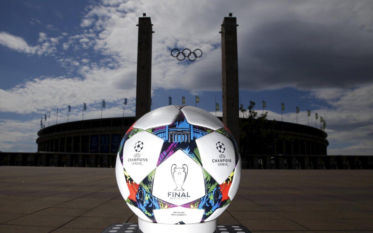 México, líder en taquilla de la Champions League
