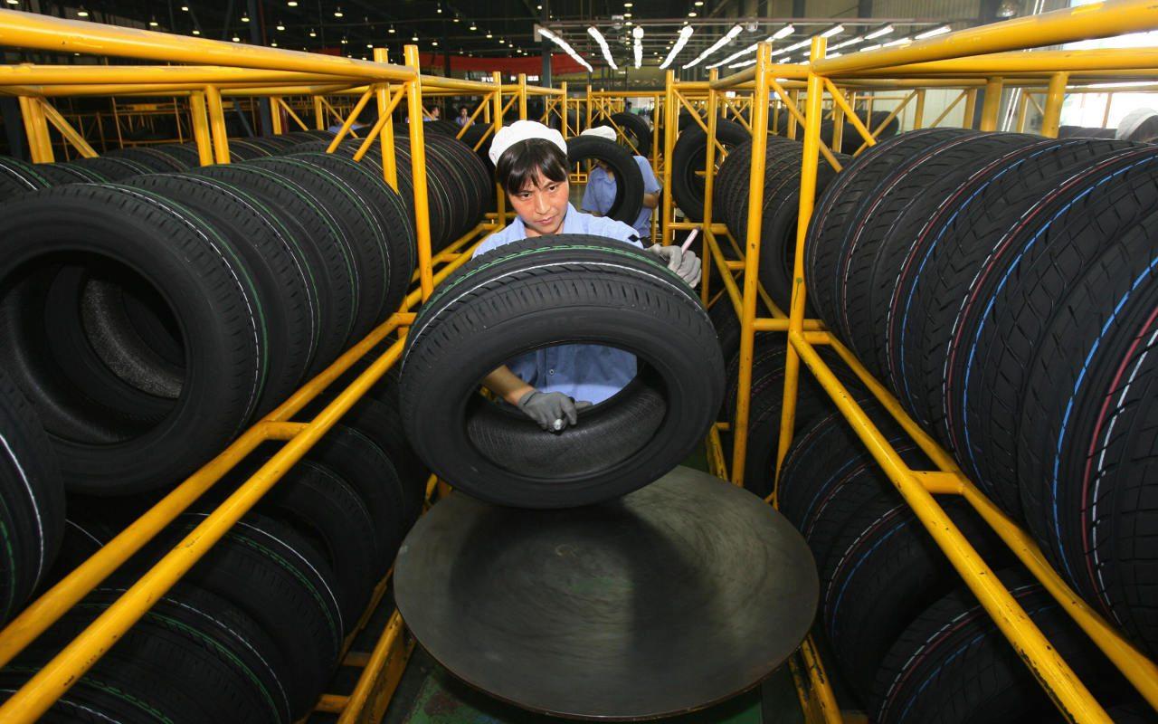 Venezuela busca restaurar operaciones de Goodyear