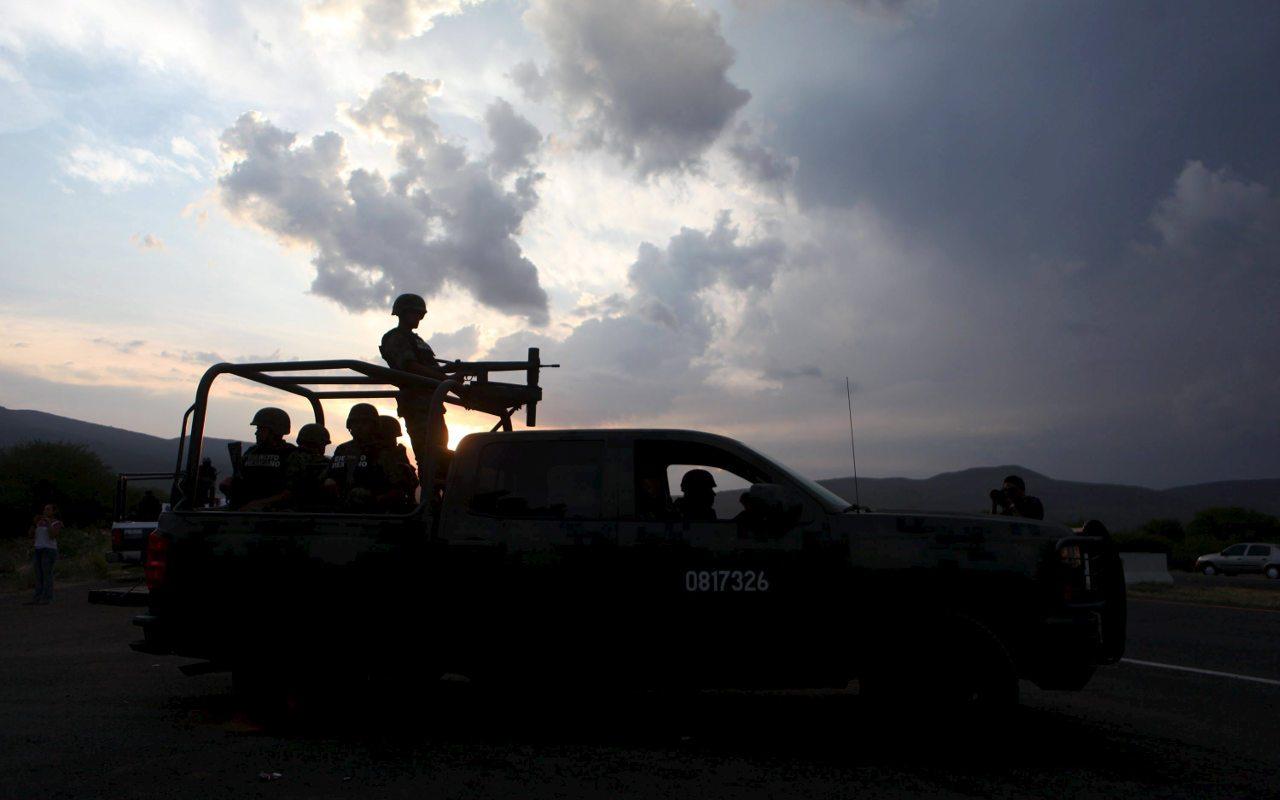 Identifican a Los Correa, un nuevo cártel en Michoacán