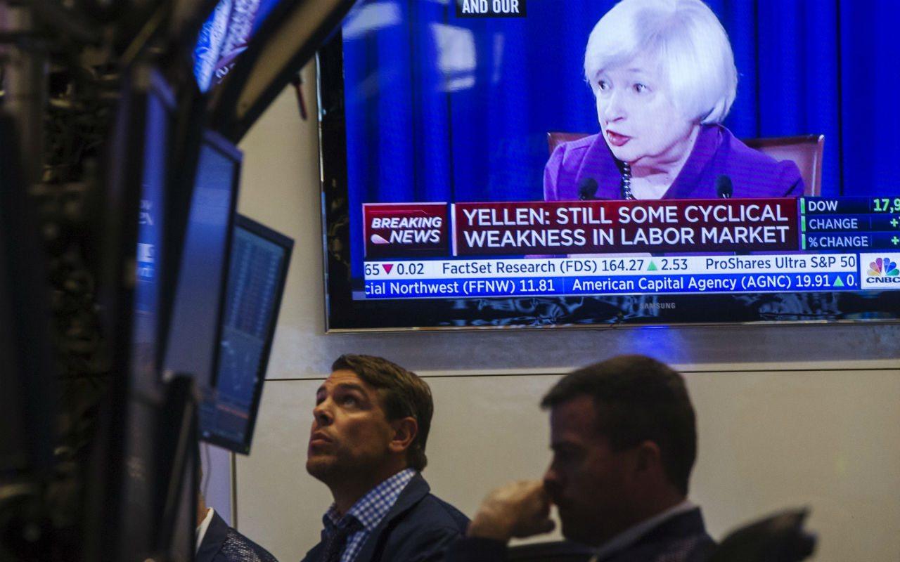 Así reaccionan los especialistas a la decisión de la Fed