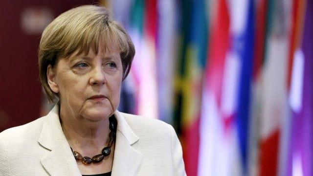 Merkel Coronavirus covid-19