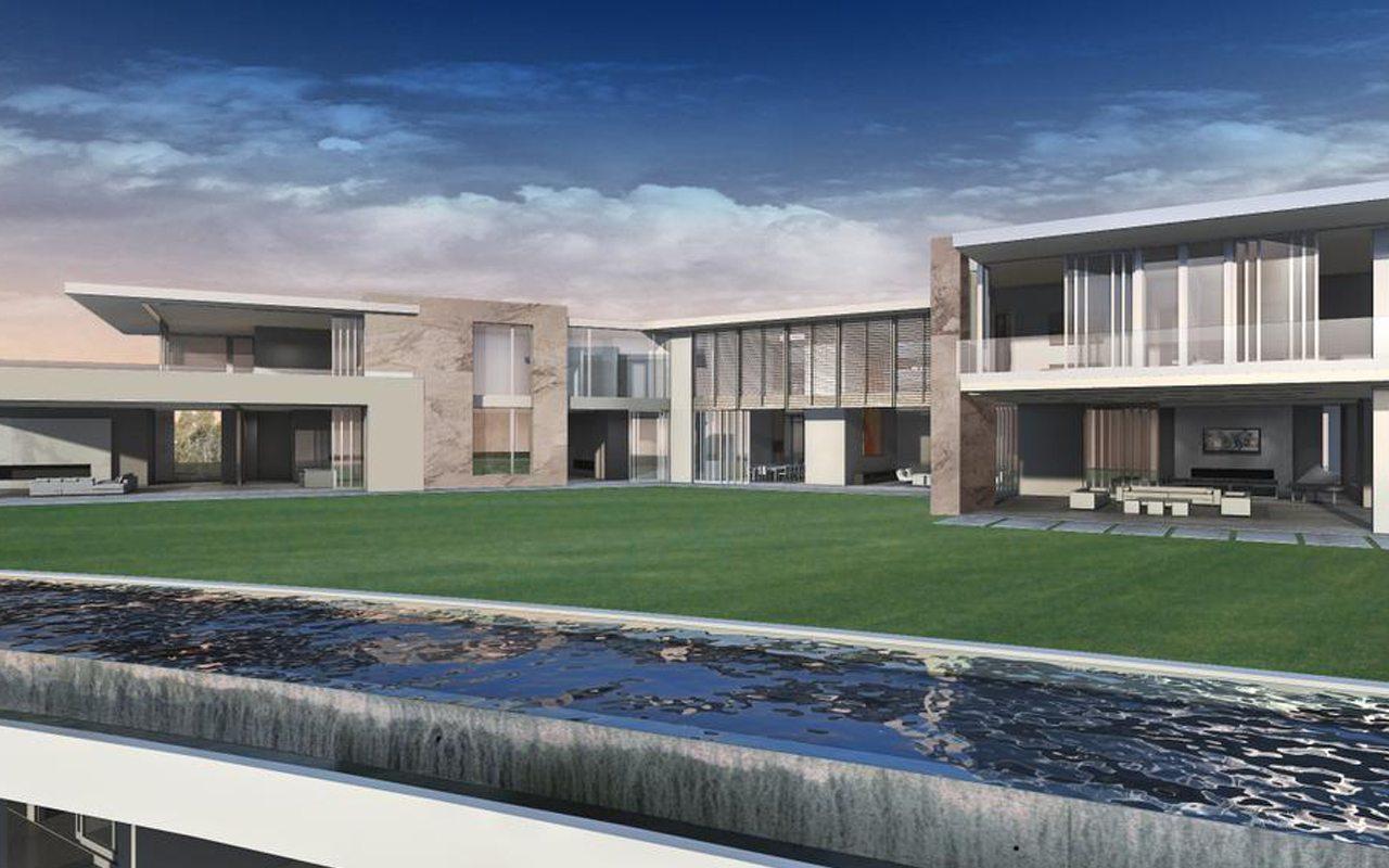 La casa más cara del mundo • Forbes México