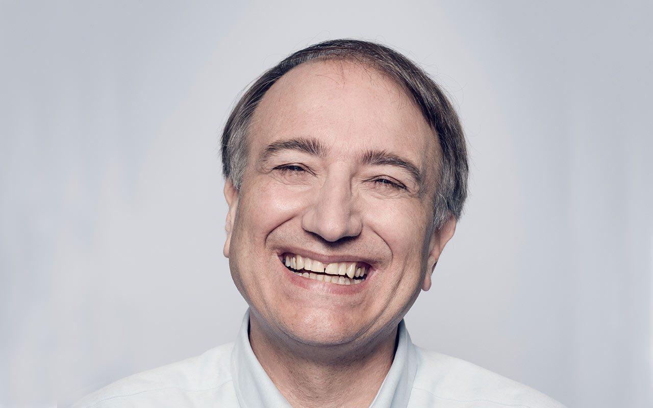 El académico de Stanford que se volvió multimillonario