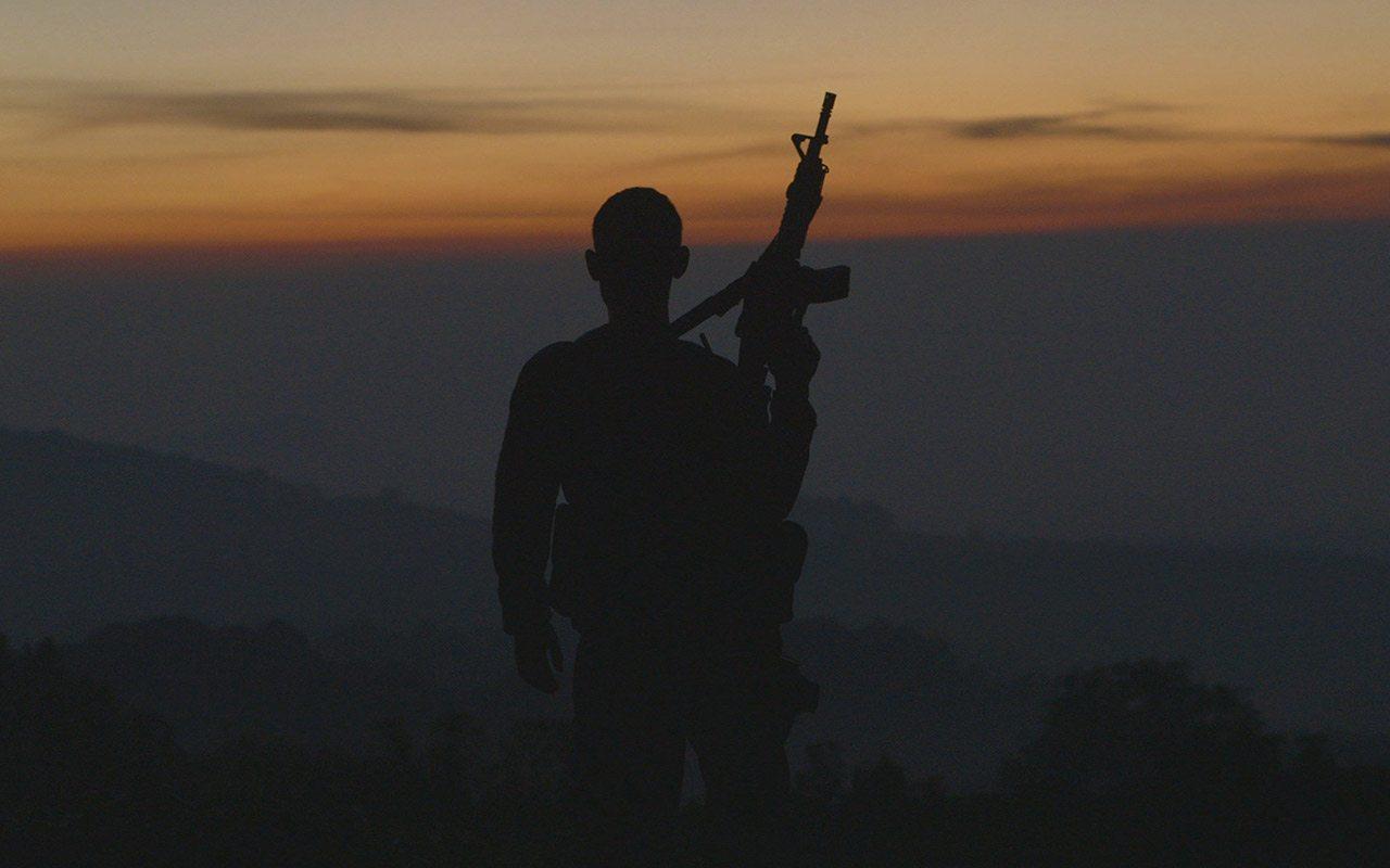Carteles mexicanos amenazan seguridad de Colombia, advierte fiscal