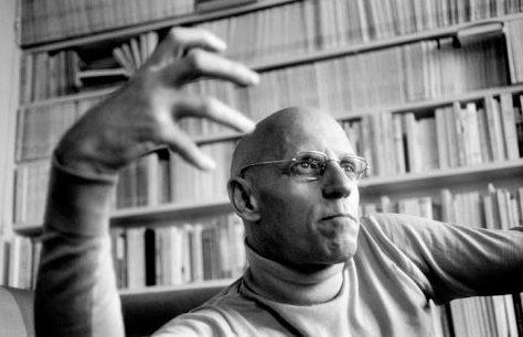 Resultado de imagen de Foucault