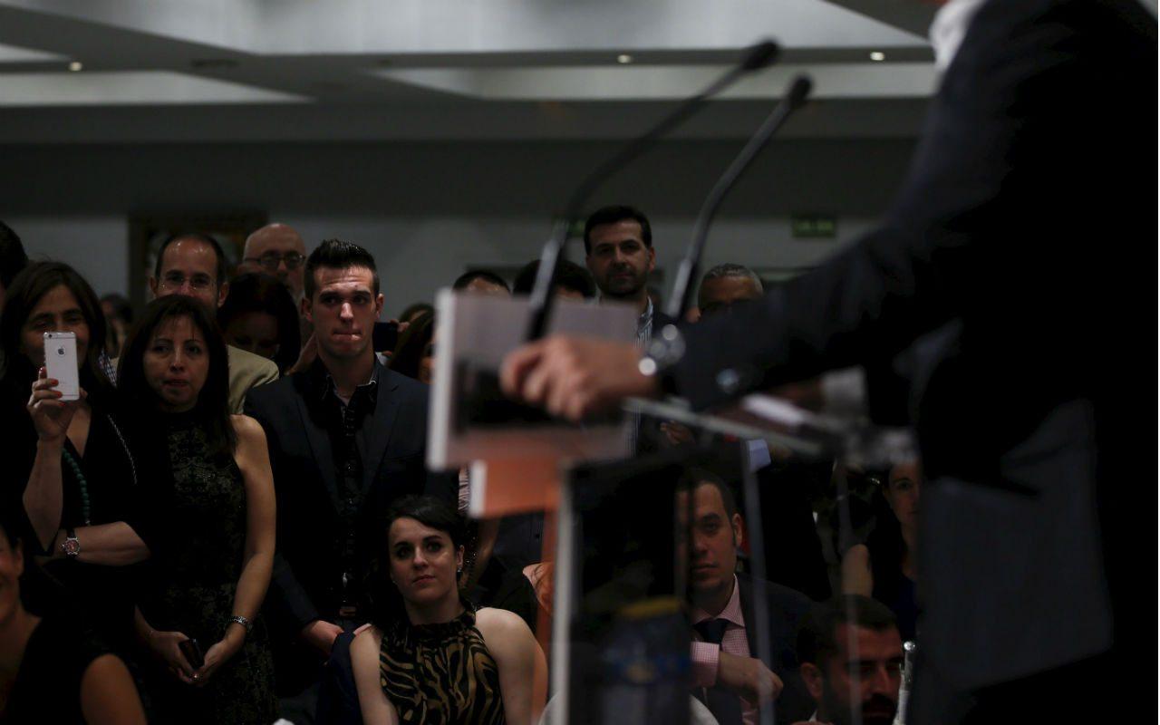 Elecciones: palo con Juan… y Juan pegado