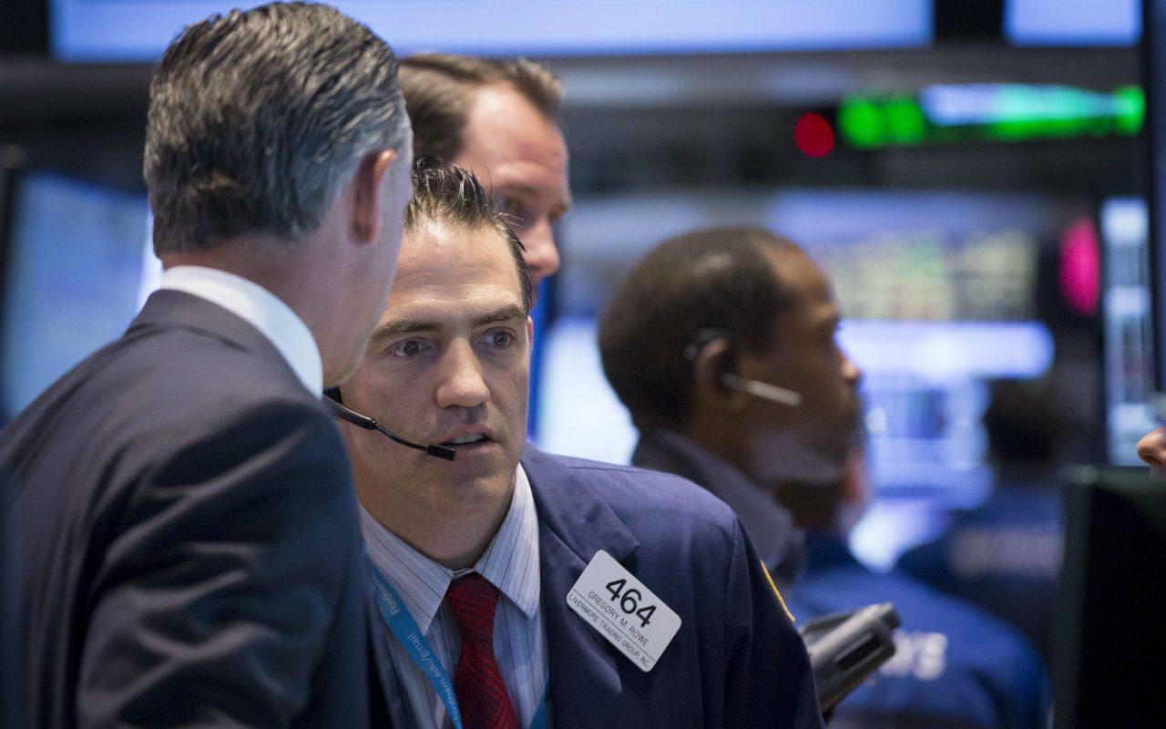 Un gran disturbio financiero se aproxima