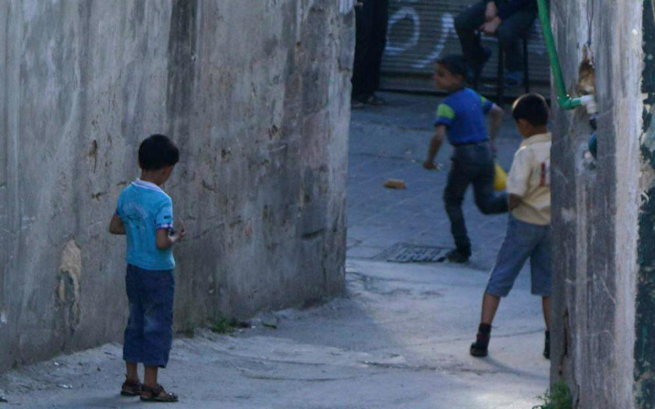 El proyecto que busca cambiar la realidad de los niños en las cárceles