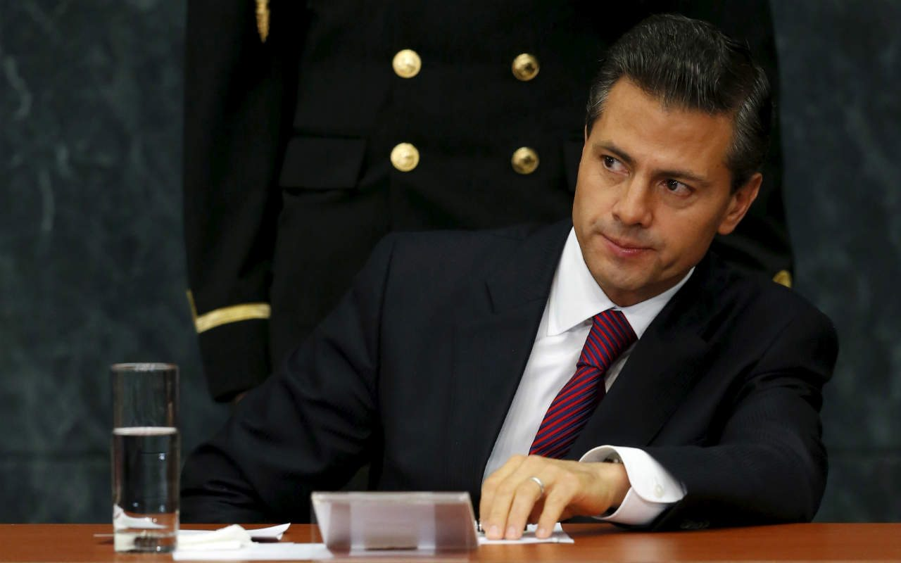 Peña Nieto rescató al país con Pacto por México: WP