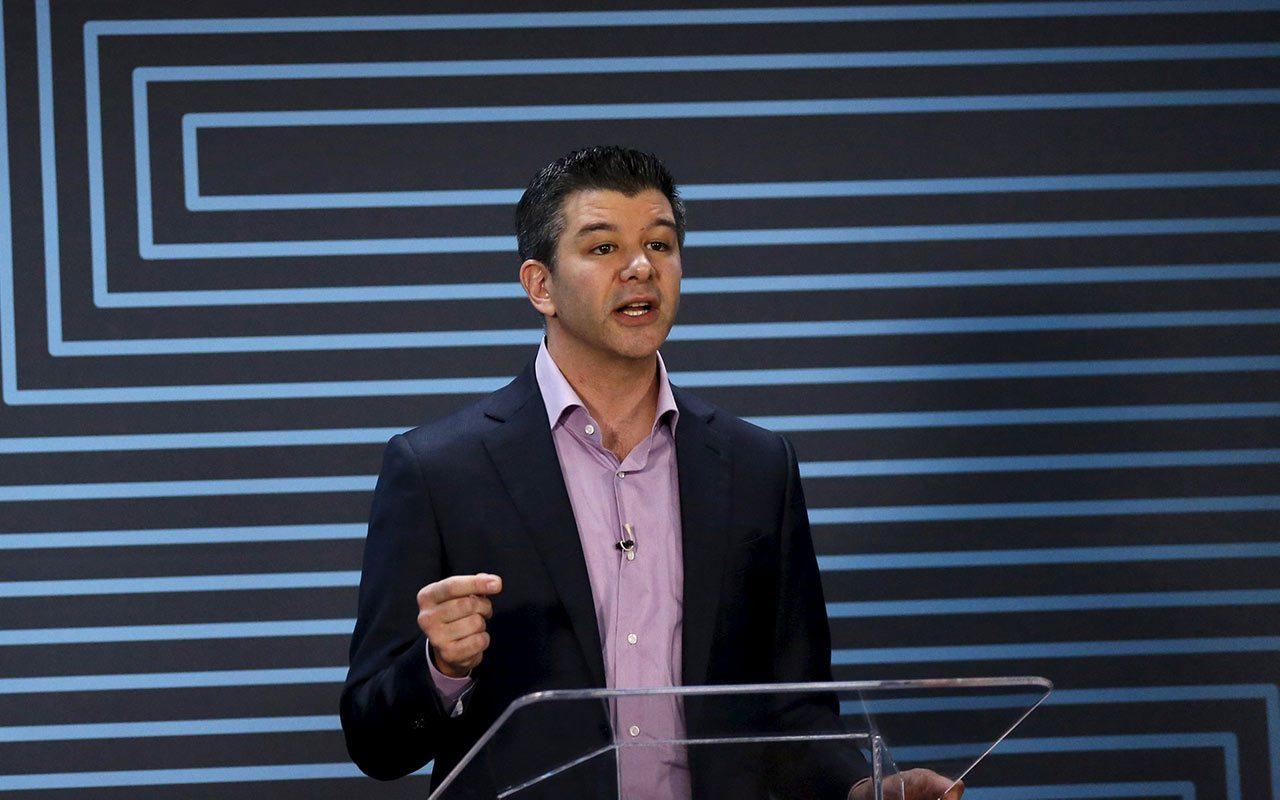 Travis Kalanick renuncia definitivamente como CEO de Uber