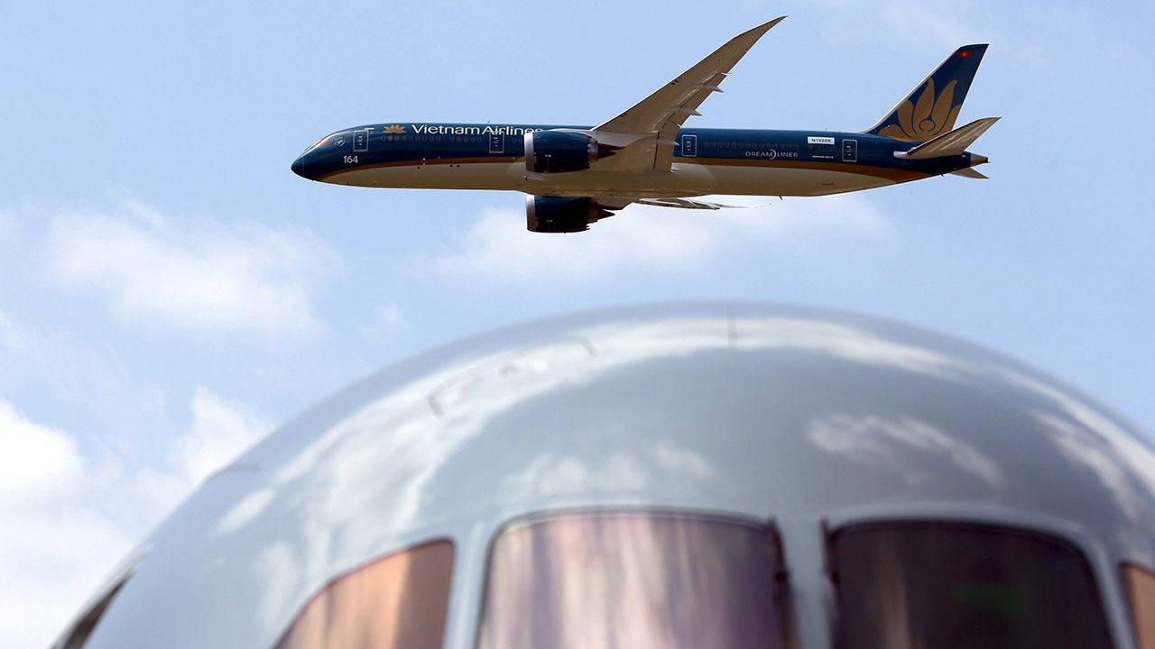 Rolls-Royce detecta más problemas en sus motores de avión