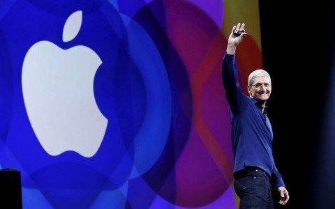 Apple planea producir programas de TV y películas originales