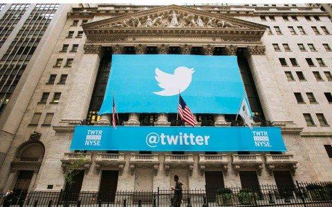 Twitter, a un paso de ser comprada por Google o Salesforce: CNBC