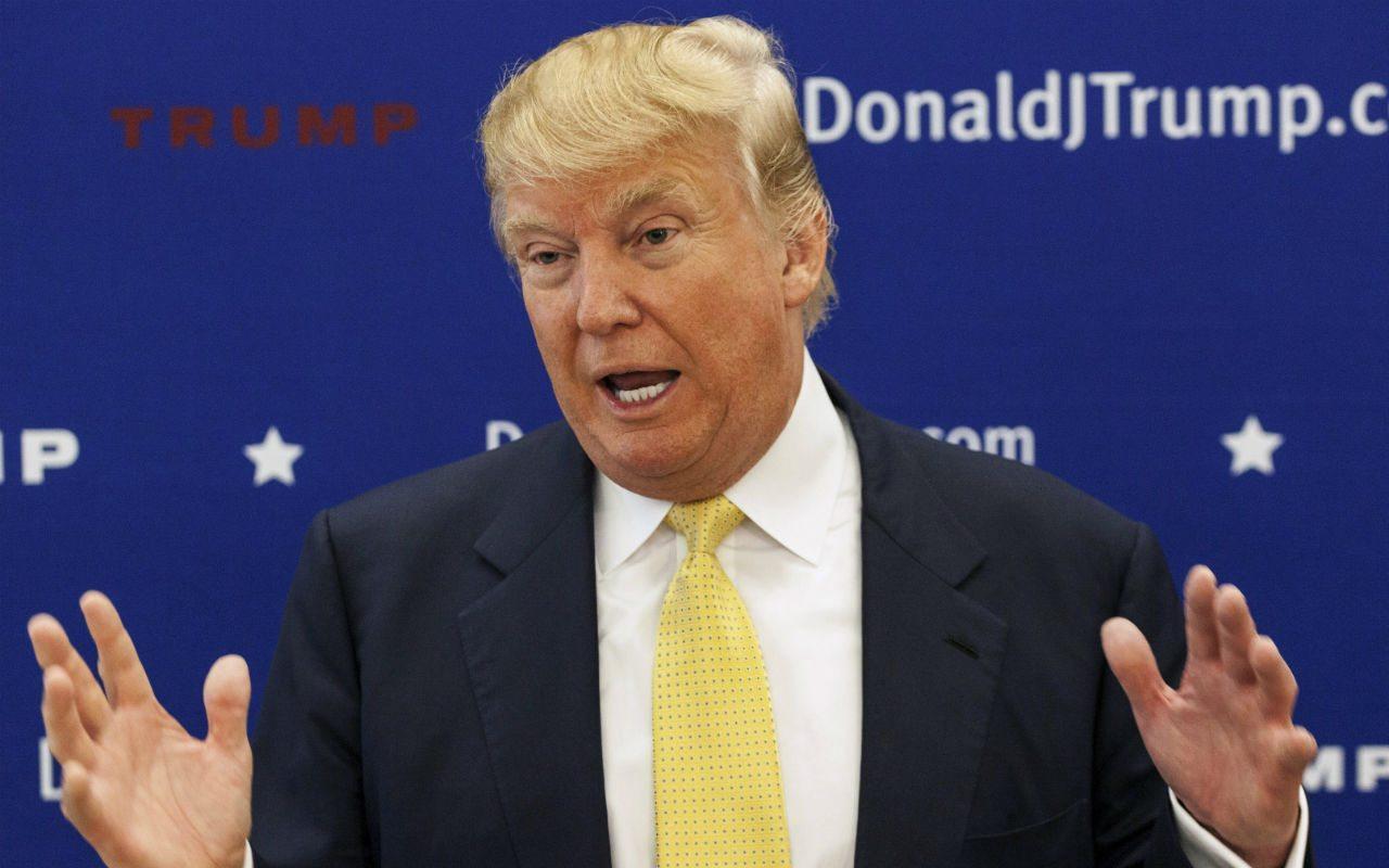 Comentarios sobre México han sido distorsionados: Trump