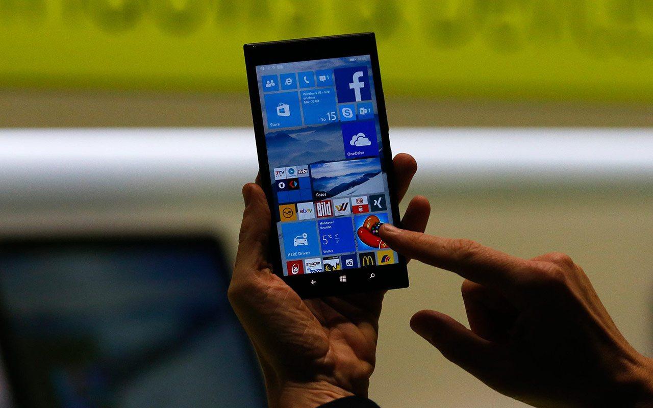 Smartphone, clave para millennials de lujo