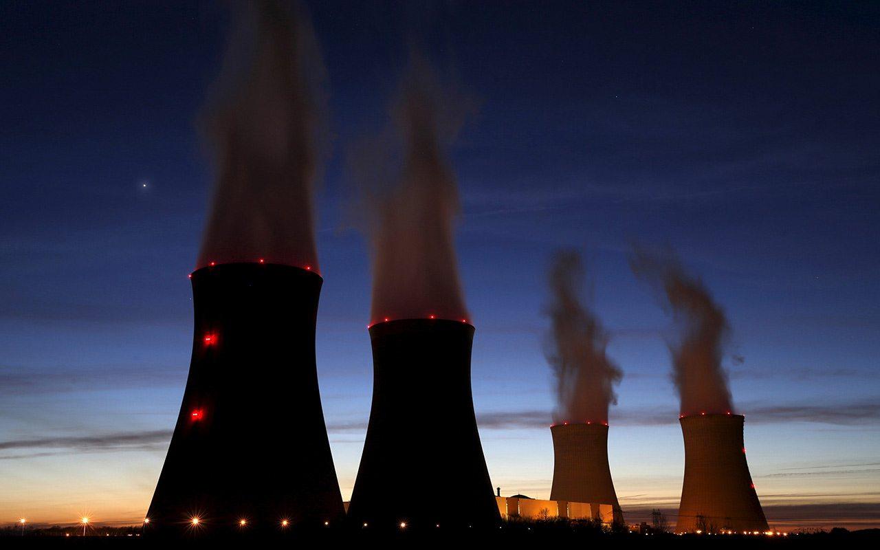 Energía nuclear, ¿la clave para combatir el calentamiento global?