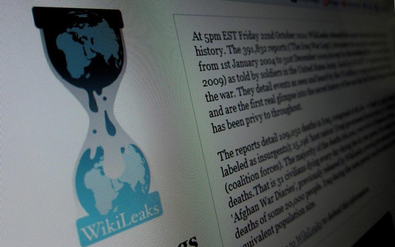 Ésta es la manera en que espía la CIA, según Wikileaks