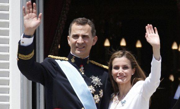 Impulso económico: el punto uno en la agenda de los Reyes de España en México