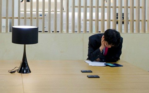 5 simples pasos para vencer el agotamiento laboral