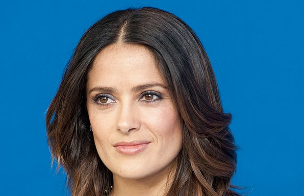 Salma Hayek podría integrarse al reparto de 'The Eternals' de Marvel