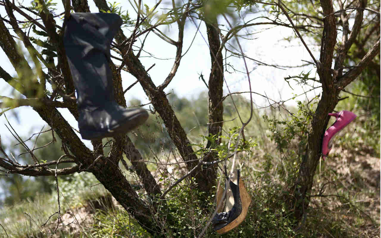 Mercedes El Paso >> Las muertas del Estado de México, una epidemia silenciosa • Forbes México