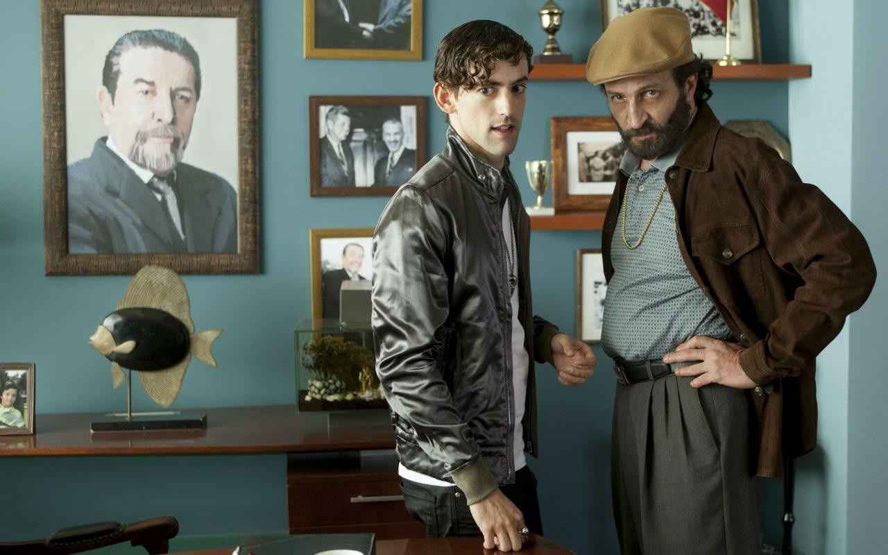 'Club de Cuervos' o cómo hacer una serie mexicana en Netflix • Forbes México