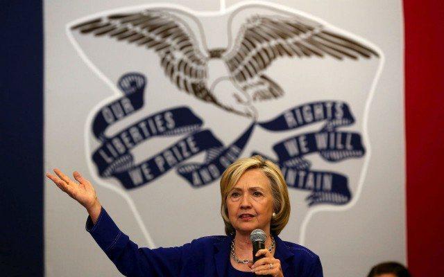 Publica FBI interrogatorio a Hillary Clinton sobre correos electrónicos