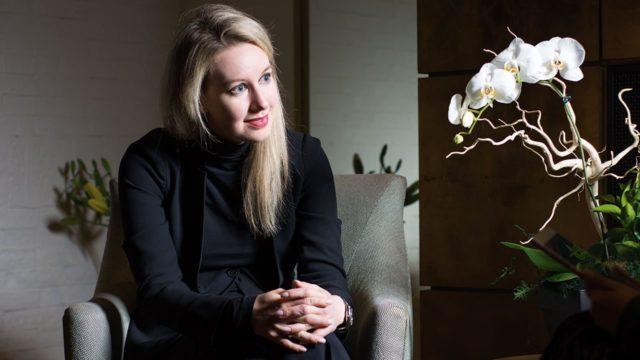 Todo lo que debes saber del juicio de Elizabeth Holmes; alguna vez llamada la siguiente Steve Jobs