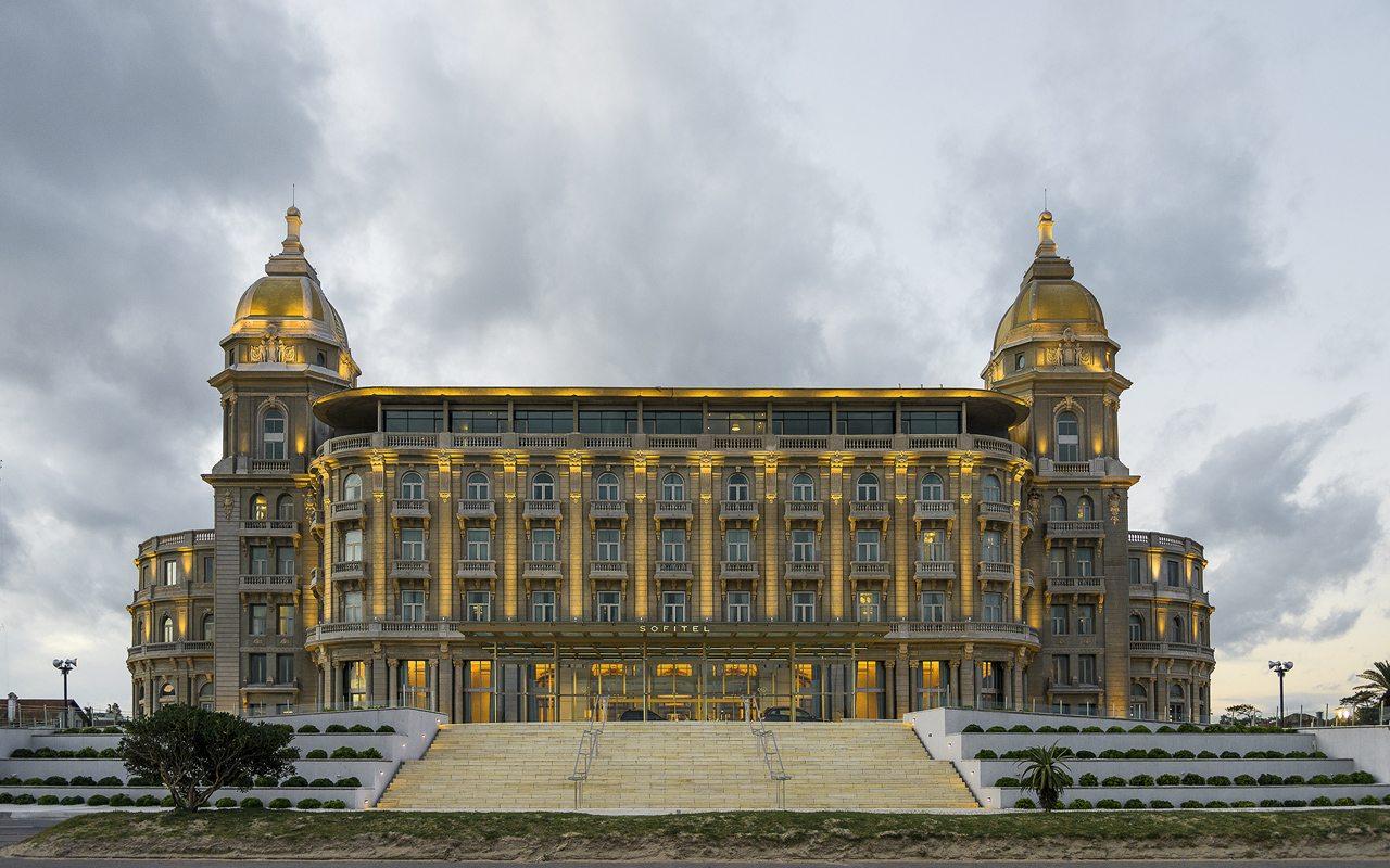 10 razones para visitar el hotel Sofitel de Montevideo