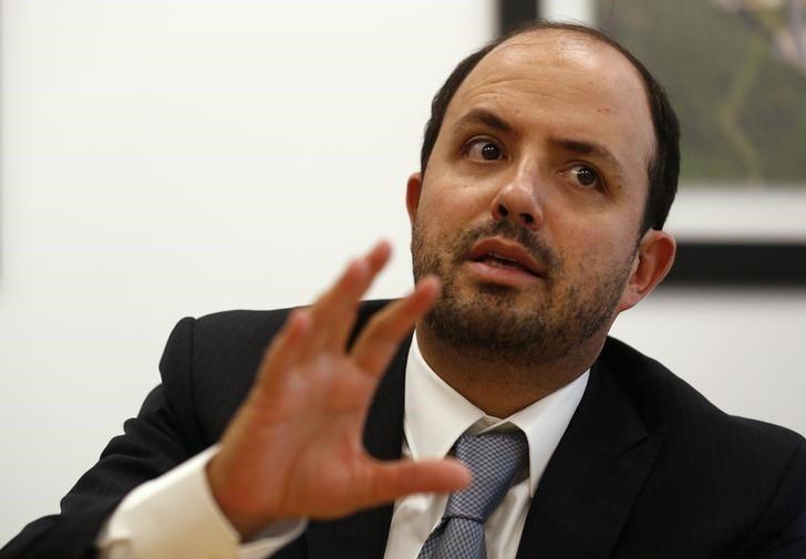 Alonso Quintana dejará ICA: Reuters