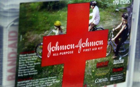 Johnson & Johnson analiza comprar el laboratorio suizo Actelion