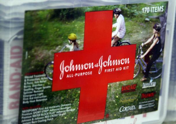 Ganancias de J&J superan estimaciones en segundo trimestre