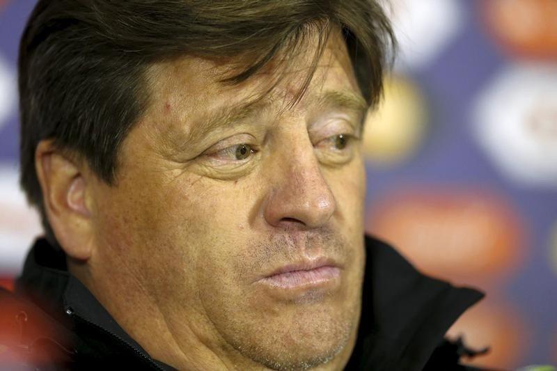 Miguel Herrera deja de ser técnico de la selección mexicana