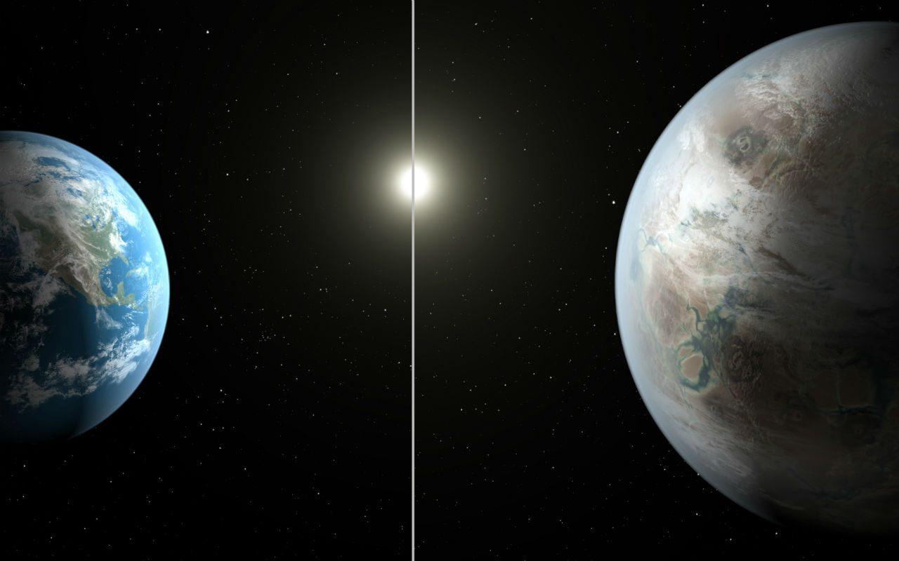 NASA anuncia que mega asteroide pasará muy cerca de la Tierra
