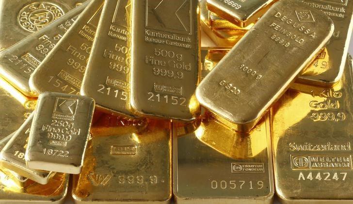 900c783995fa Es hora de invertir en oro y plata  • Forbes México