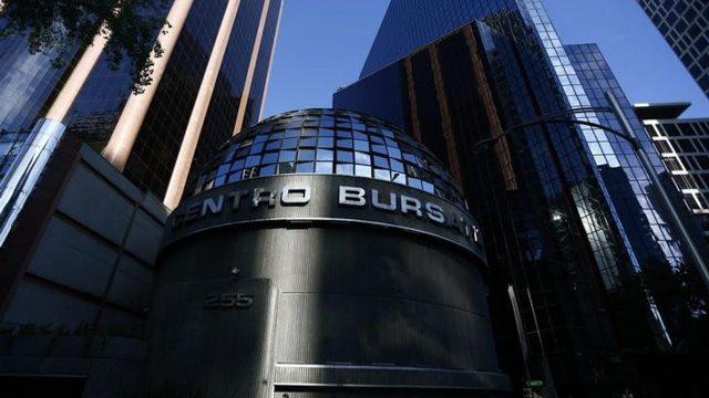 adfa00cde Bolsa cae desligada del comportamiento de otras plazas · Forbes Staff