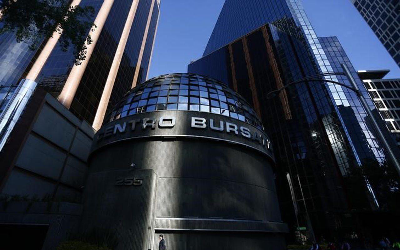 Bolsa mexicana inicia la jornada con ganancias