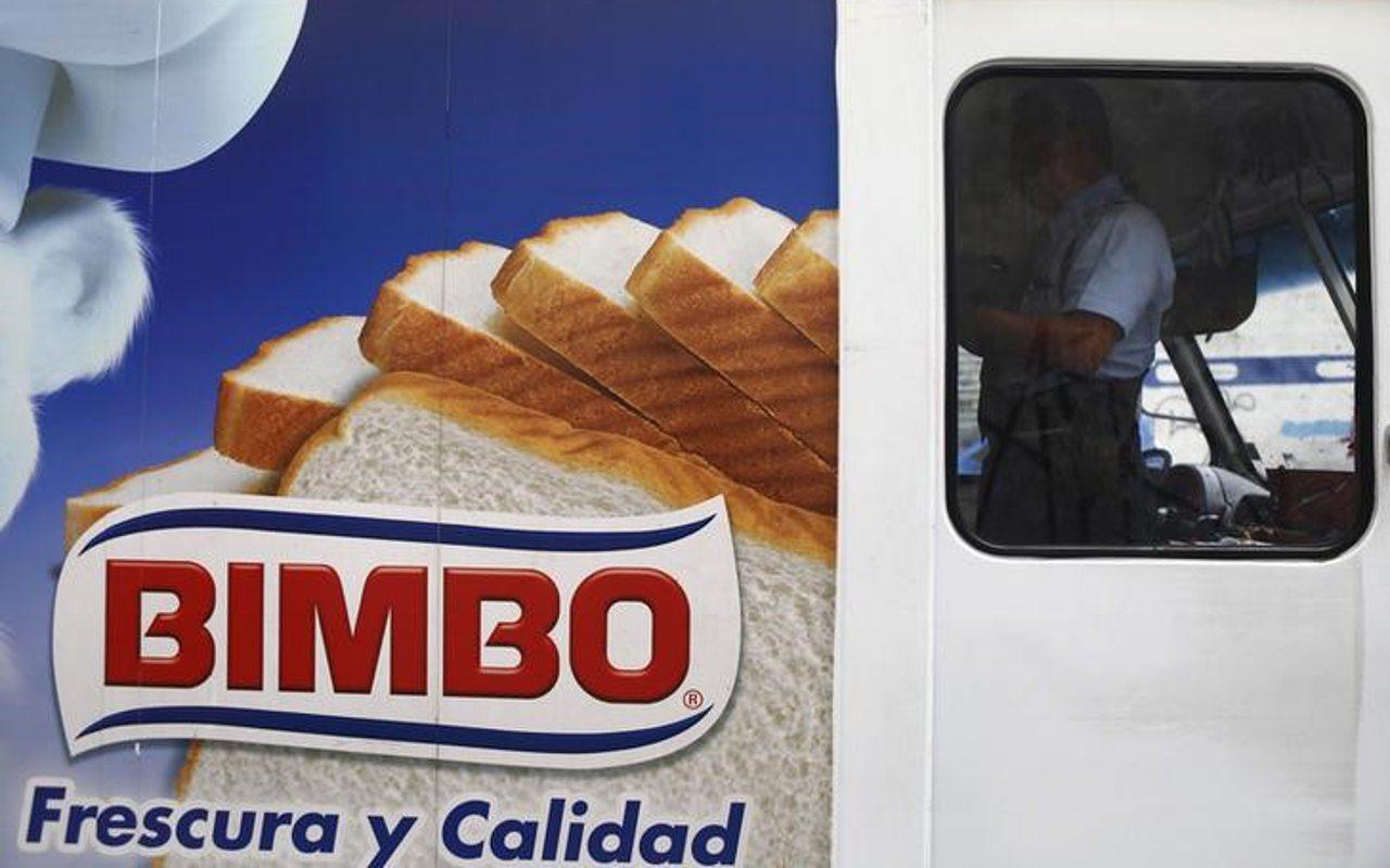 Acciones de Bimbo se disparan tras positivo reporte financiero