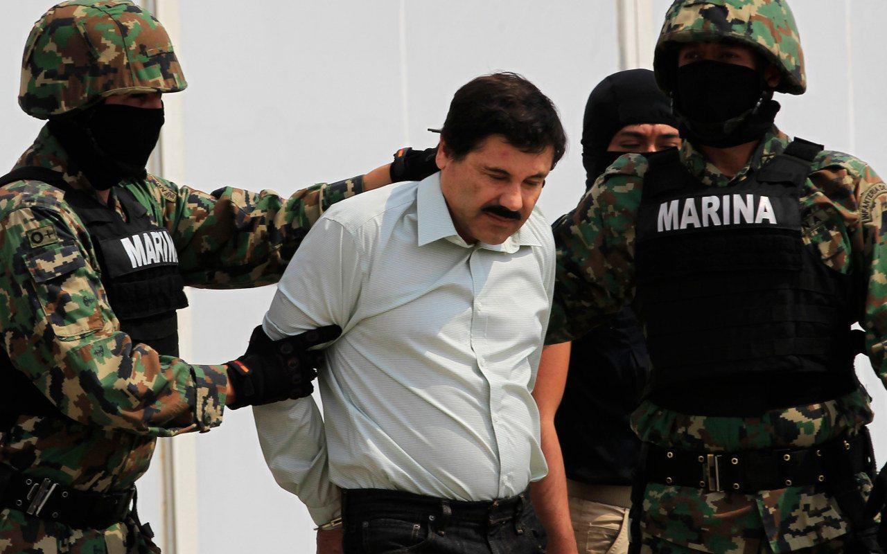 'El Chapo' Guzmán será juzgado en septiembre en EU