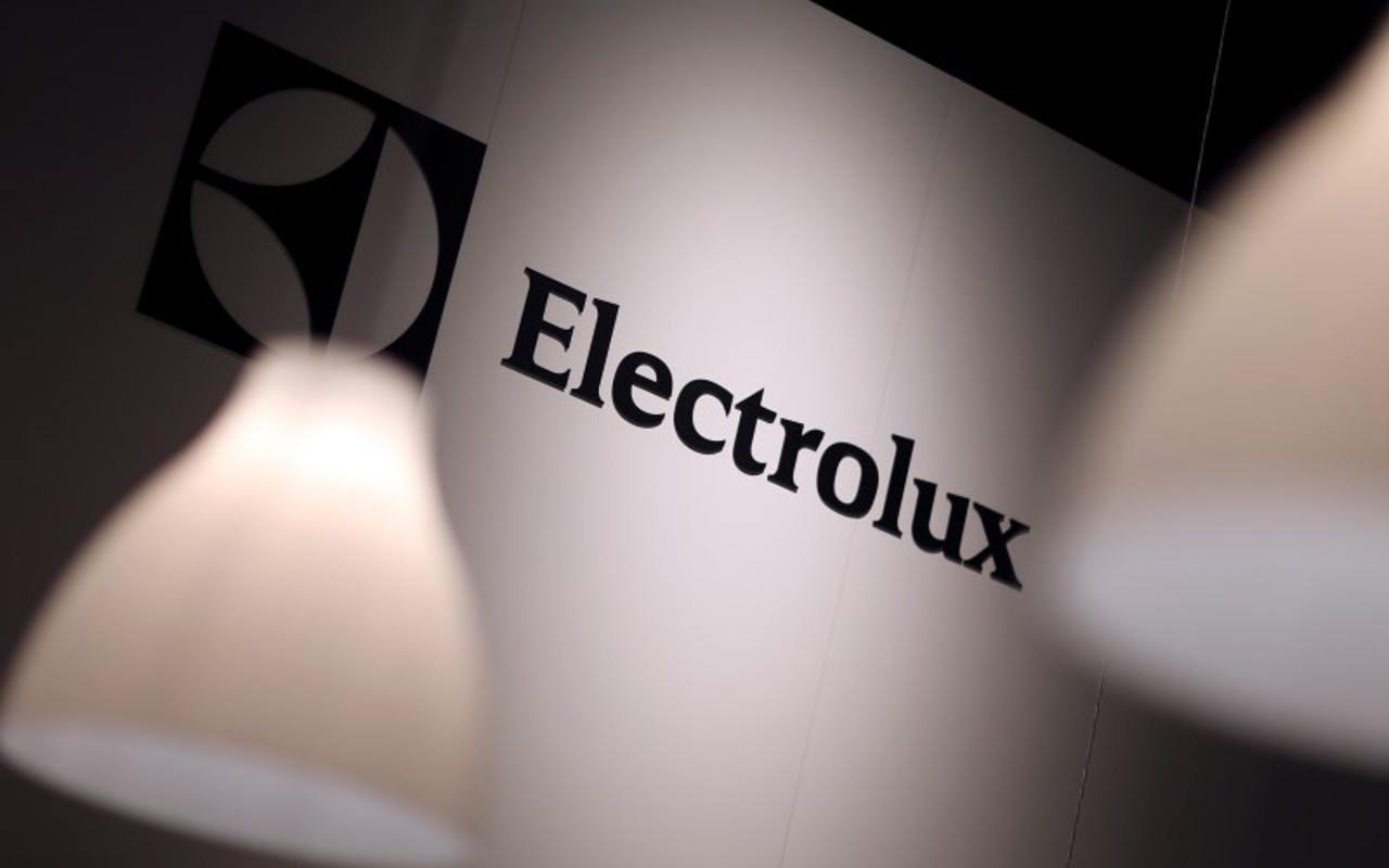Electrolux logra trimestre mejor a lo esperado