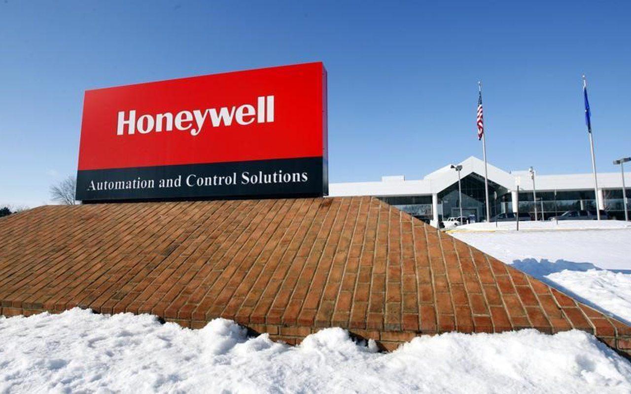 Honeywell recuperará 7,000 mdd gracias a nueva Ley Fiscal de EU