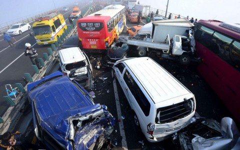 Estado de México tiene 1,000 accidentes viales diarios: AMIS